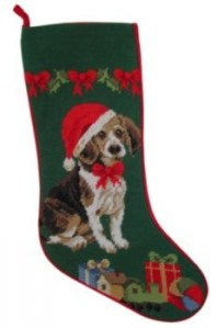 Filling Your Pet's Christmas Stocking