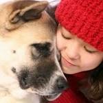 Teaching Kids to Love Pets