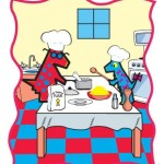 Do You Cook With Your Kids – For Pets?