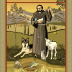 Blessing of the Animals – October 3rd