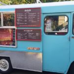 Food Trucks for Dogs